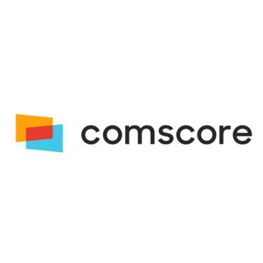 Comscore Logo Font