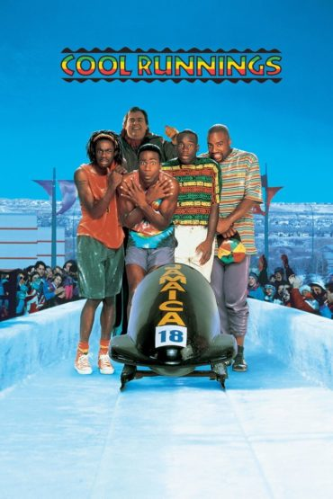 Cool Runnings Font
