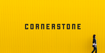 Cornerstone – Free Modular Font
