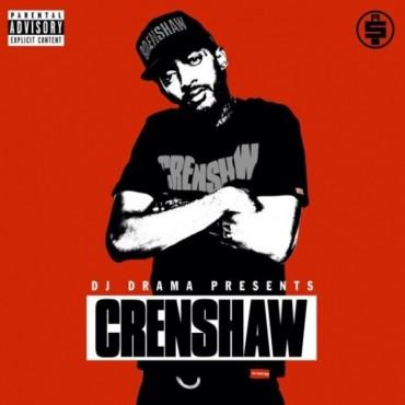 Crenshaw Font