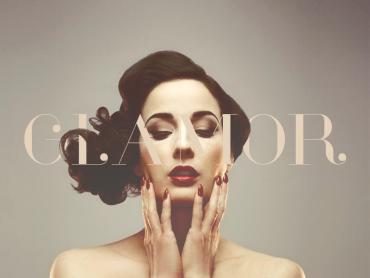 Glamor – Free Chic Serif Font