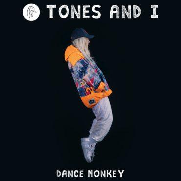 Dance Monkey Font