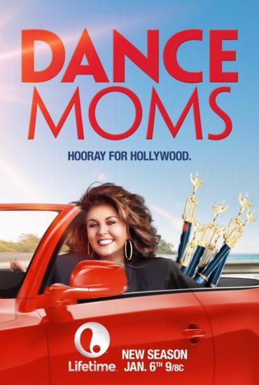 Dance Moms Font