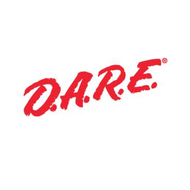 D.A.R.E. Logo Font
