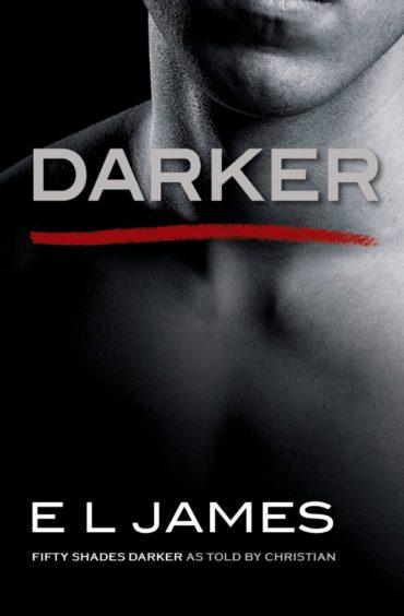 Darker (novel) Font