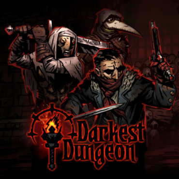 Darkest Dungeon Font