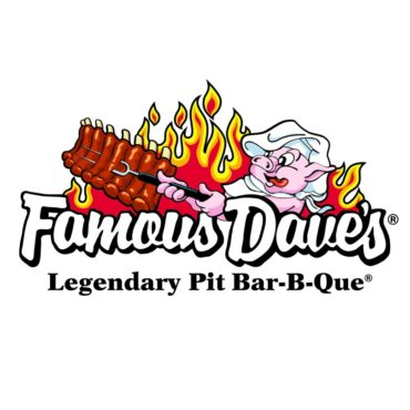 Famous Dave's Font