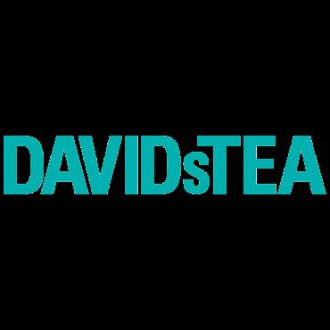 DavidsTea Logo Font