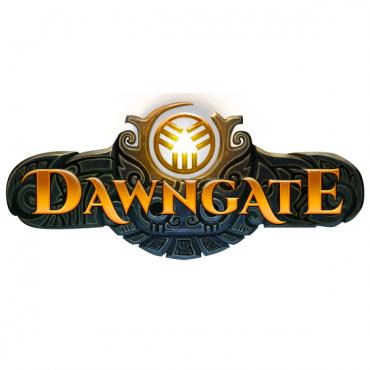 Dawngate Font