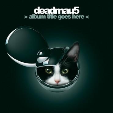 Deadmau5 Font