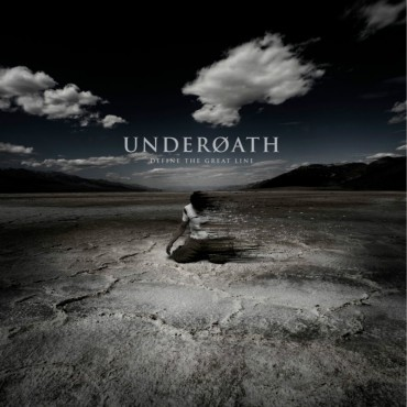 Define the Great Line (Underoath) Font