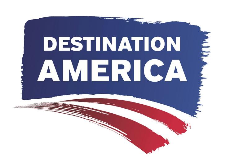 destination america old logo
