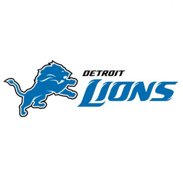 Detroit Lions Font