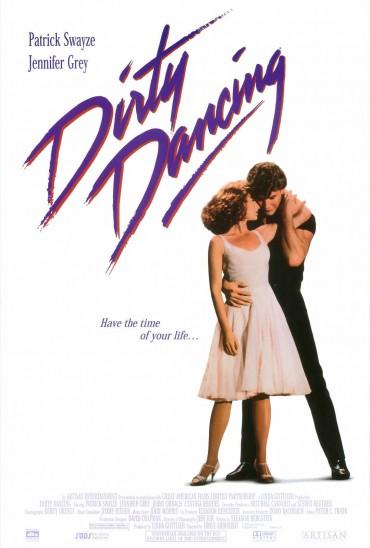 Dirty Dancing Font