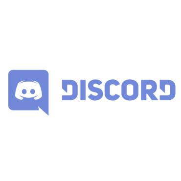 Discord Logo Font