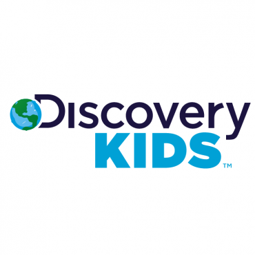 Discovery Kids Font