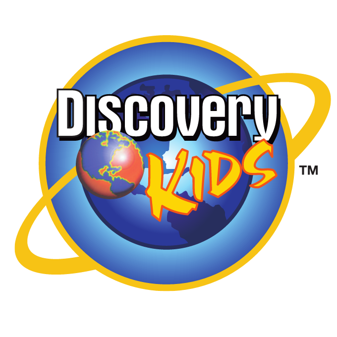 discovery kids old logo