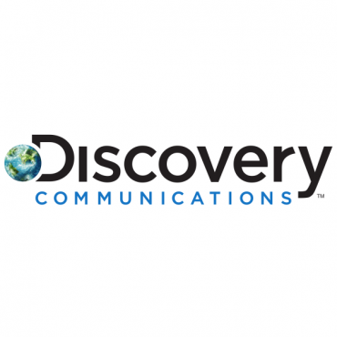 Discovery Communications Font