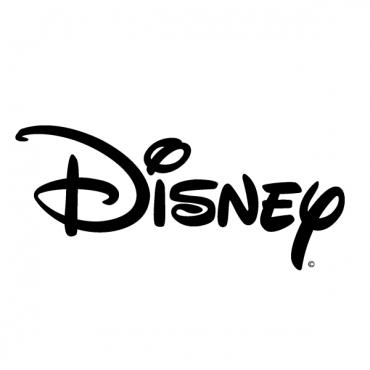 Disney-Schriftart