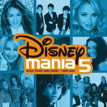 Disneymania Font
