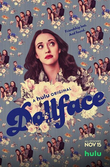 Dollface (TV series) Font