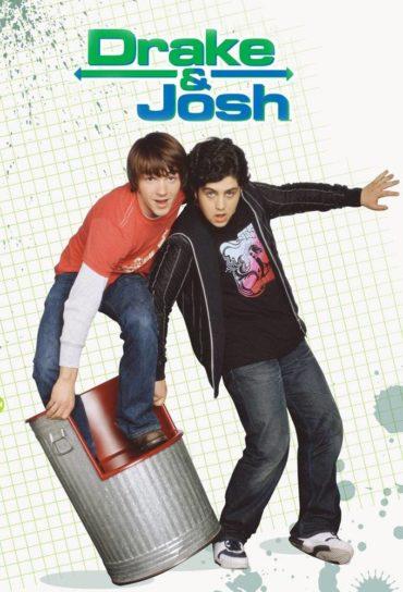 Drake & Josh Font