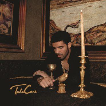 Take Care (Drake) Font
