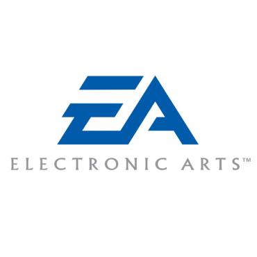 EA Logo Font