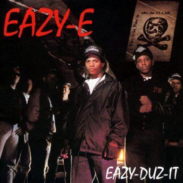 Eazy-Duz-It (Eazy-E) Font