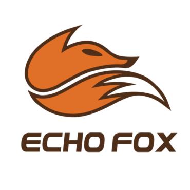 Echo Fox Font