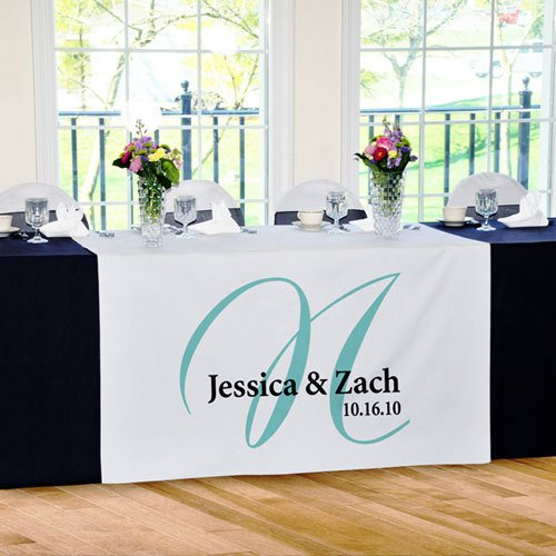 elegance table runner