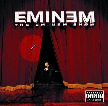 Eminem Font