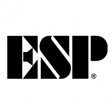ESP Guitars Font