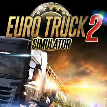 Euro Truck Simulator 2 Font