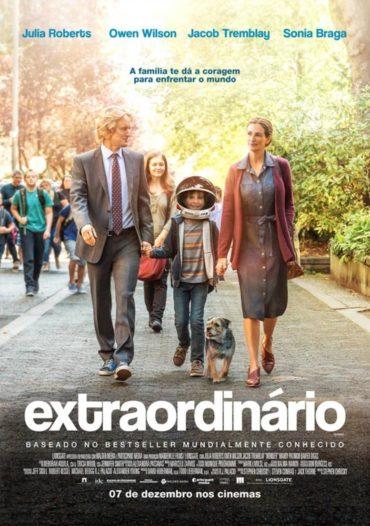 Fonte de Extraordinário (filme)