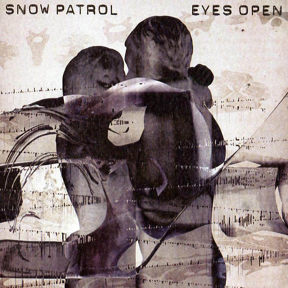 eyes open snow patrol album