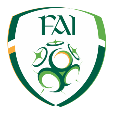 Football Association of Ireland Font