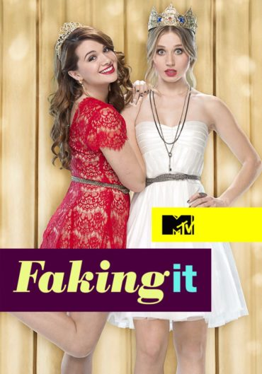 Faking It Font
