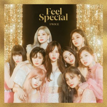 Feel Special Font