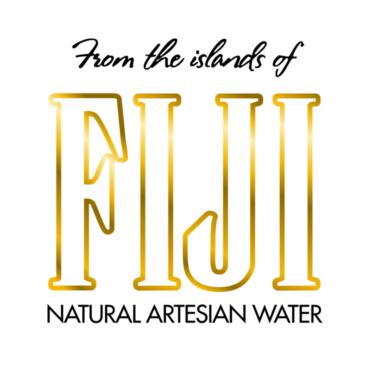 Fiji Water Font