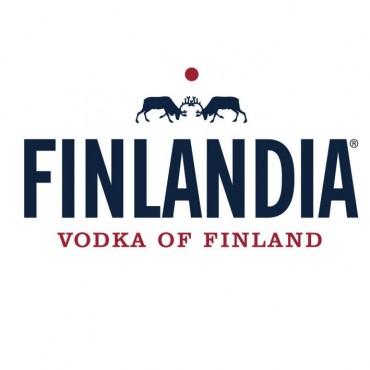 Finlandia Logo Font