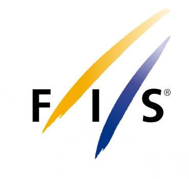 FIS Ski Logo Font