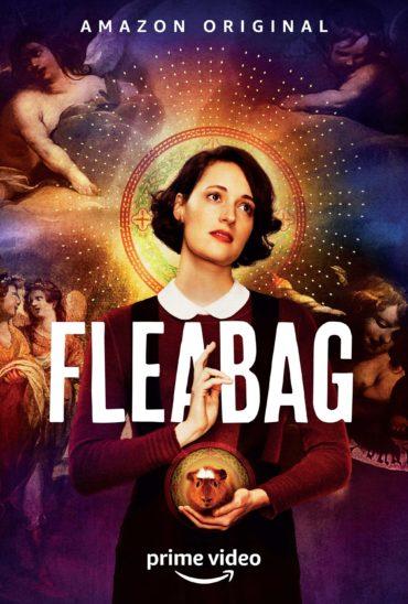 Fleabag Font