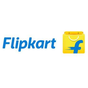 Flipkart Logo Font