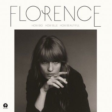 Florence and the Machine Font