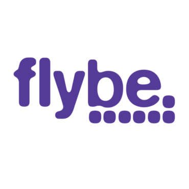 Flybe Logo Font