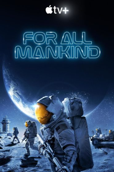 For All Mankind Font