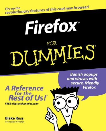 For Dummies Font