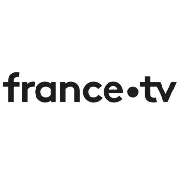 France.tv Logo Font