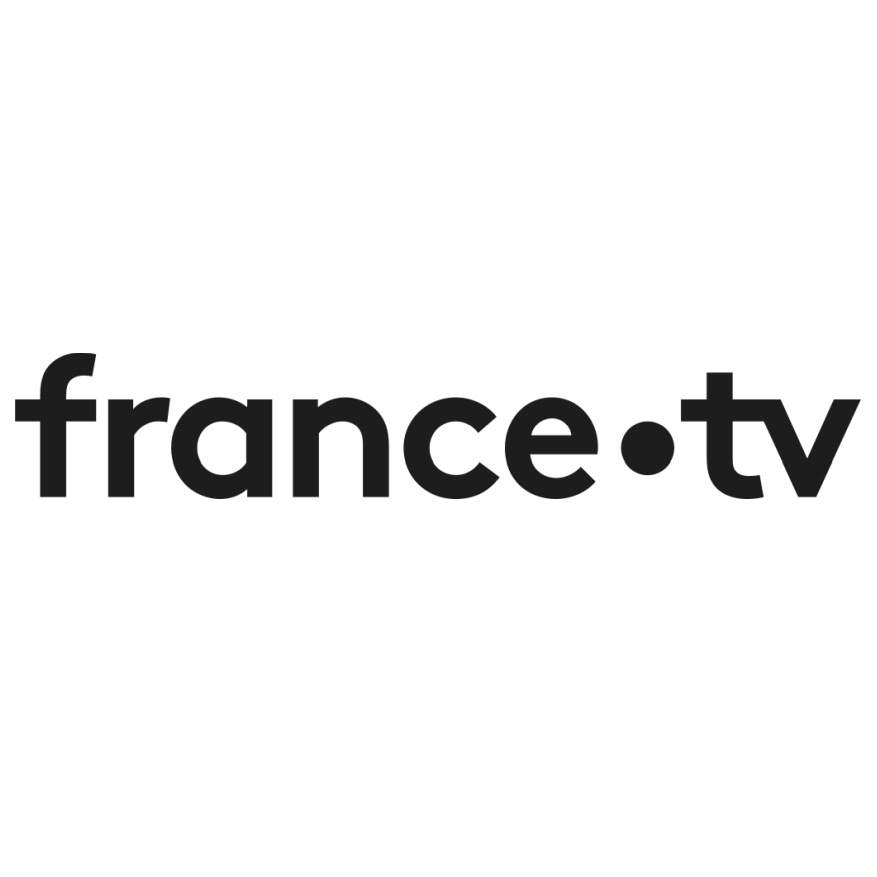 francetv logo font